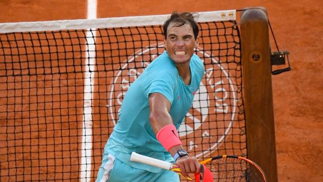 Novak Djokovic - Rafael Nadal: Một trang sử mới - 3