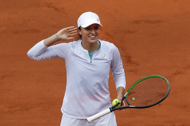 """Iga Swiatek: """"Vô địch Roland Garros hay không, tôi đều ổn"""" - 1"""