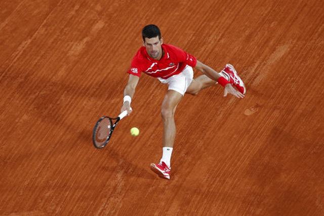 Novak Djokovic - Rafael Nadal: Một trang sử mới - 2