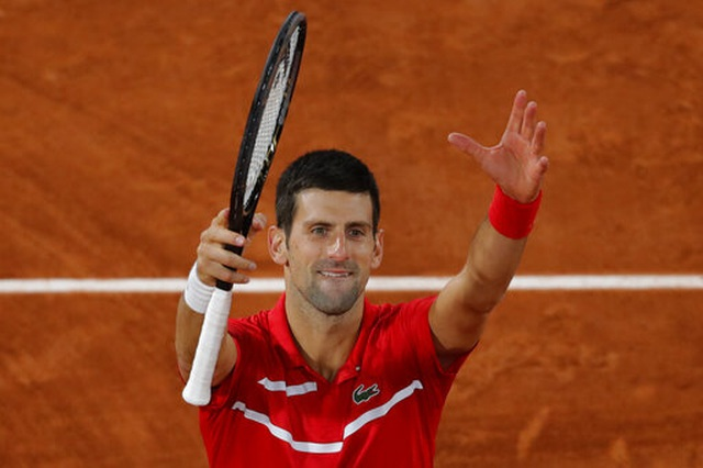 Djokovic đối đầu với Nadal tại chung kết Roland Garros - 3