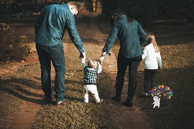 Bạn là kiểu cha mẹ nào trong 6 kiểu này? - 1