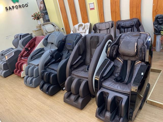 Gia Dụng Việt địa chỉ bán ghế massage uy tín, chất lượng - 3