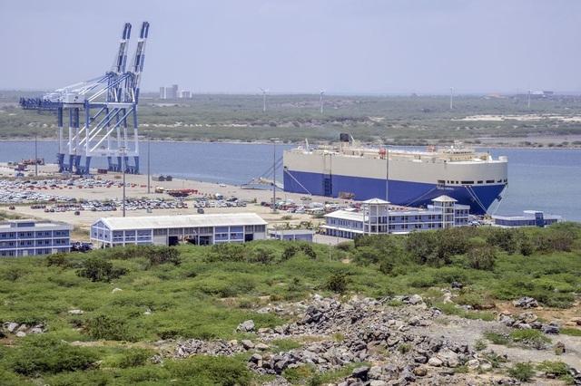 Sri Lanka lên tiếng nghi vấn bẫy nợ khi cho Trung Quốc thuê cảng 99 năm - 2