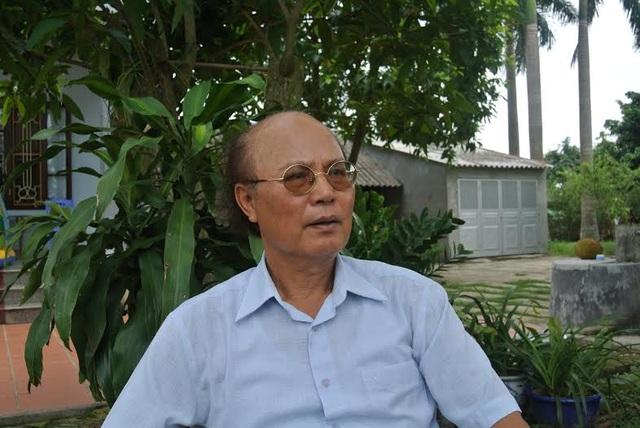 Cựu Đại sứ Lê Văn Bàng tiết lộ món quà đặc biệt Mỹ tặng Việt Nam  - 1