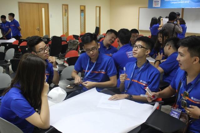 Chọn trường ĐH thông minh để có lợi thế cạnh tranh nghề nghiệp - 1