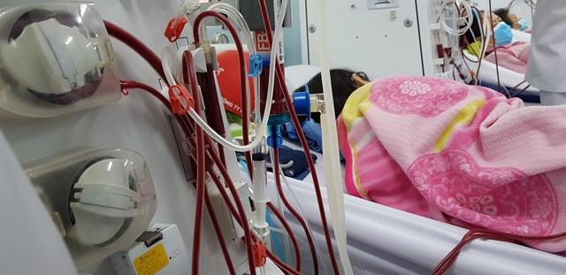 Sau ghép thận, một số bệnh nhân bị biến chứng ung thư - 3