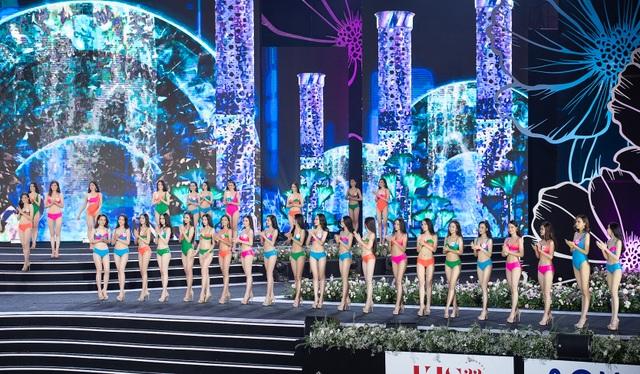 Lộ diện 35 người đẹp được chọn vào Chung kết Hoa hậu Việt Nam 2020 - 5
