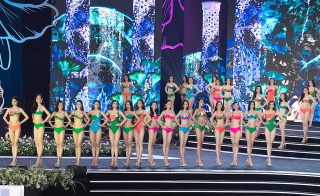 Lộ diện 35 người đẹp được chọn vào Chung kết Hoa hậu Việt Nam 2020 - 6