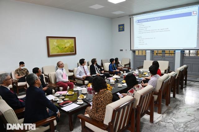 Cơ quan Phát triển Pháp hỗ trợ Việt Nam chống Covid-19 - 5