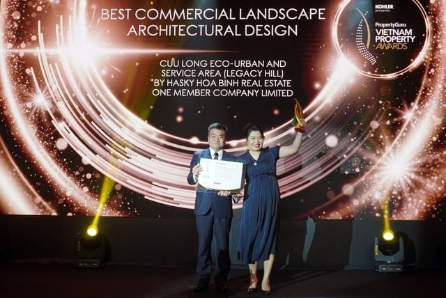 Legacy Hill thắng lớn tại giải thưởng PropertyGuru Vietnam Property Awards 2020 - 1