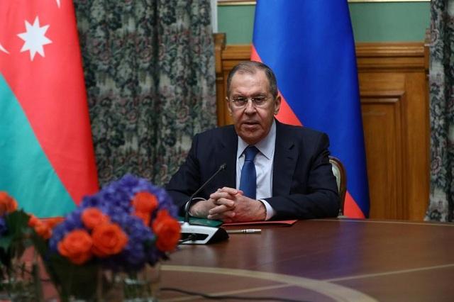 Azerbaijan - Amernia đàm phán suốt 10 giờ ở Moscow, đồng ý ngừng bắn - 1