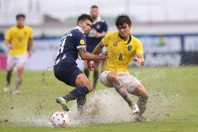 HLV Nishino nói gì sau thất bại của tuyển Thái Lan trước đội hạng dưới? - 2