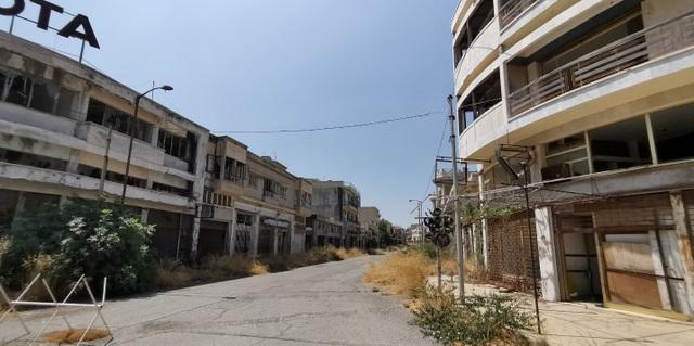 Thị trấn ma bị bỏ hoang suốt gần nửa thế kỷ, mở cửa trở lại đón khách - 2