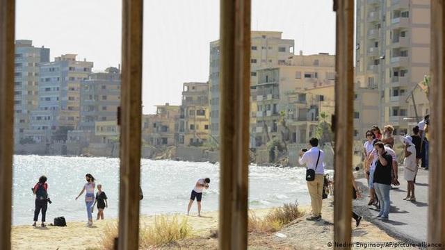 Thị trấn ma bị bỏ hoang suốt gần nửa thế kỷ, mở cửa trở lại đón khách - 4