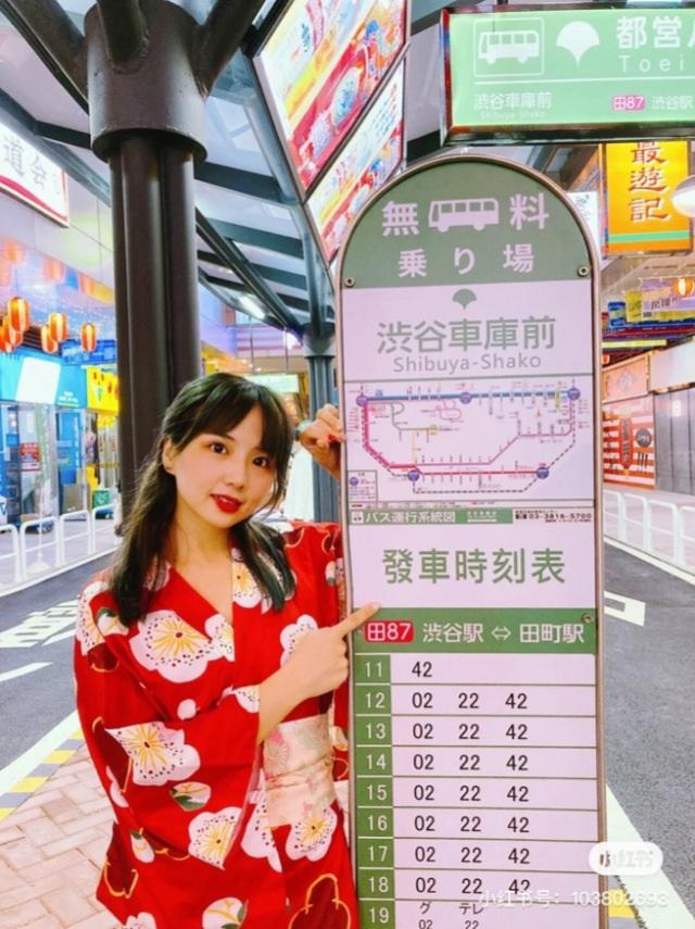 Trung Quốc tiếp tục xây con phố nhái theo kiểu Nhật Bản - 2