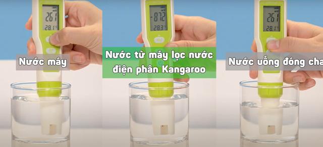 """""""Nước sống"""" hydrogen ion kiềm chăm sóc da hiệu quả, được bác sĩ khuyên dùng - 5"""