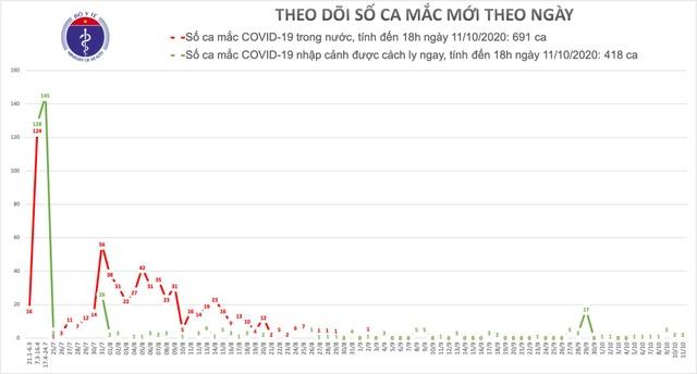Việt Nam thêm 2 ca mắc Covid-19, đều là người nhập cảnh - 1