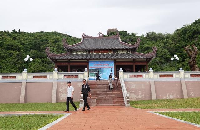 Khánh thành Đền thờ Anh hùng dân tộc Nguyễn Trung Trực - 4