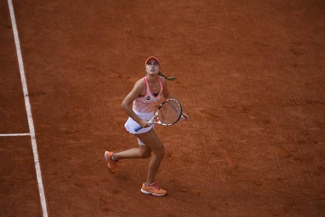 """Iga Swiatek: """"Tôi choáng ngợp với danh hiệu vô địch Roland Garros"""" - 4"""