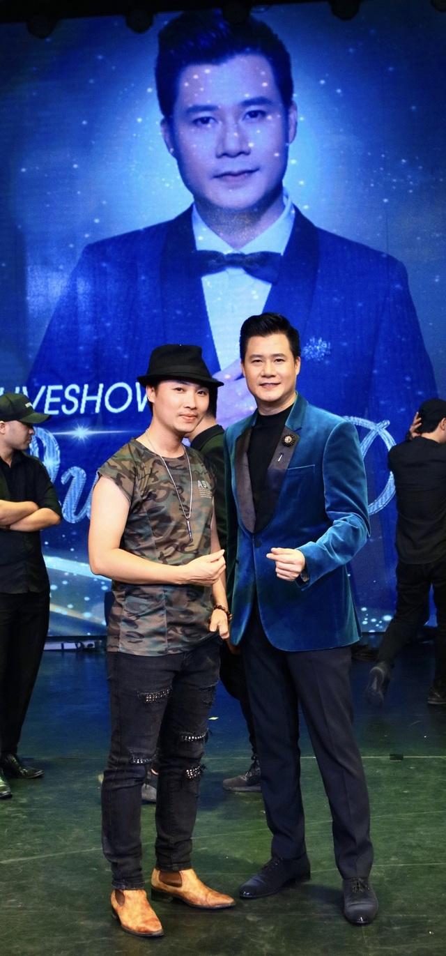Quang Dũng kể chuyện đời trong 20 năm theo nghiệp cầm ca - 7