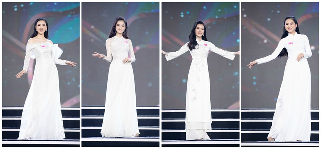 Lộ diện 35 người đẹp được chọn vào Chung kết Hoa hậu Việt Nam 2020 - 4