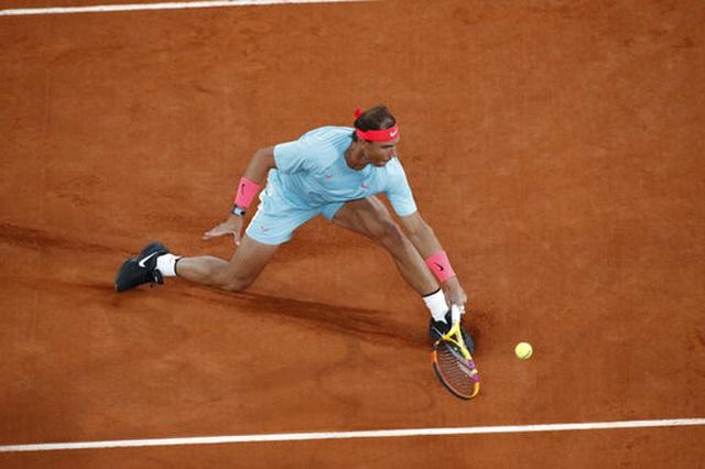 Rafael Nadal lần thứ 13 vô địch Roland Garros - 9