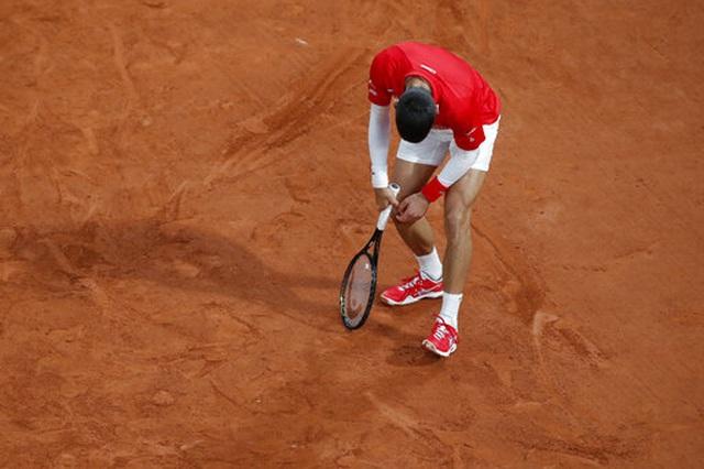 Rafael Nadal lần thứ 13 vô địch Roland Garros - 13