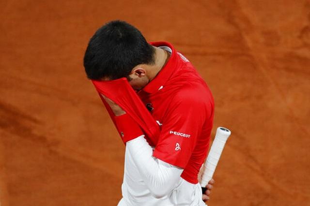 Rafael Nadal lần thứ 13 vô địch Roland Garros - 10