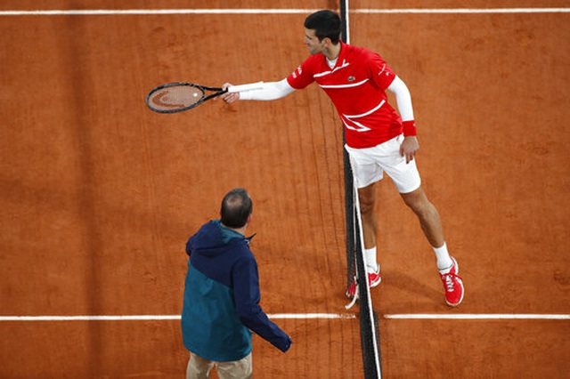 Rafael Nadal lần thứ 13 vô địch Roland Garros - 7