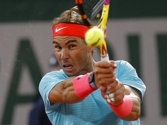Rafael Nadal lần thứ 13 vô địch Roland Garros - 5