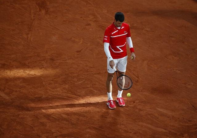 Rafael Nadal lần thứ 13 vô địch Roland Garros - 1