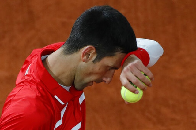 Rafael Nadal lần thứ 13 vô địch Roland Garros - 4