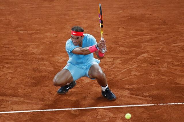 Rafael Nadal lần thứ 13 vô địch Roland Garros - 6