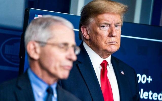 Bầu cử Mỹ 2020: Nước cờ mới của ông Trump - 1