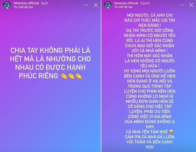"""Muôn chuyện tình sao Việt: Kẻ """"ế dài"""", người chia tay trong bí mật - 2"""