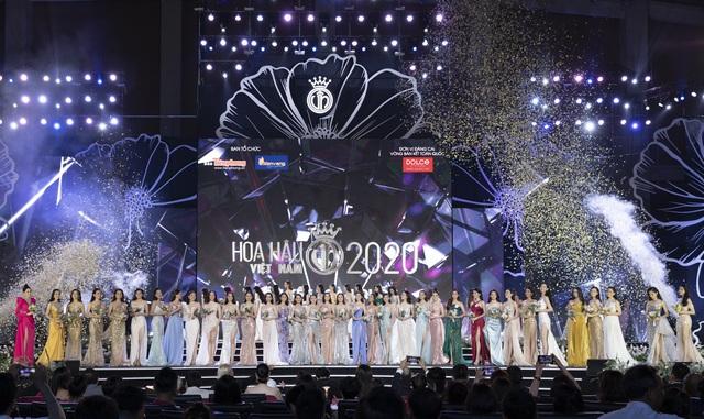 Lộ diện 35 người đẹp được chọn vào Chung kết Hoa hậu Việt Nam 2020 - 13