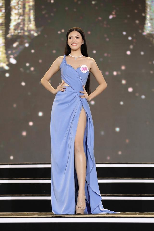 Lộ diện 35 người đẹp được chọn vào Chung kết Hoa hậu Việt Nam 2020 - 11