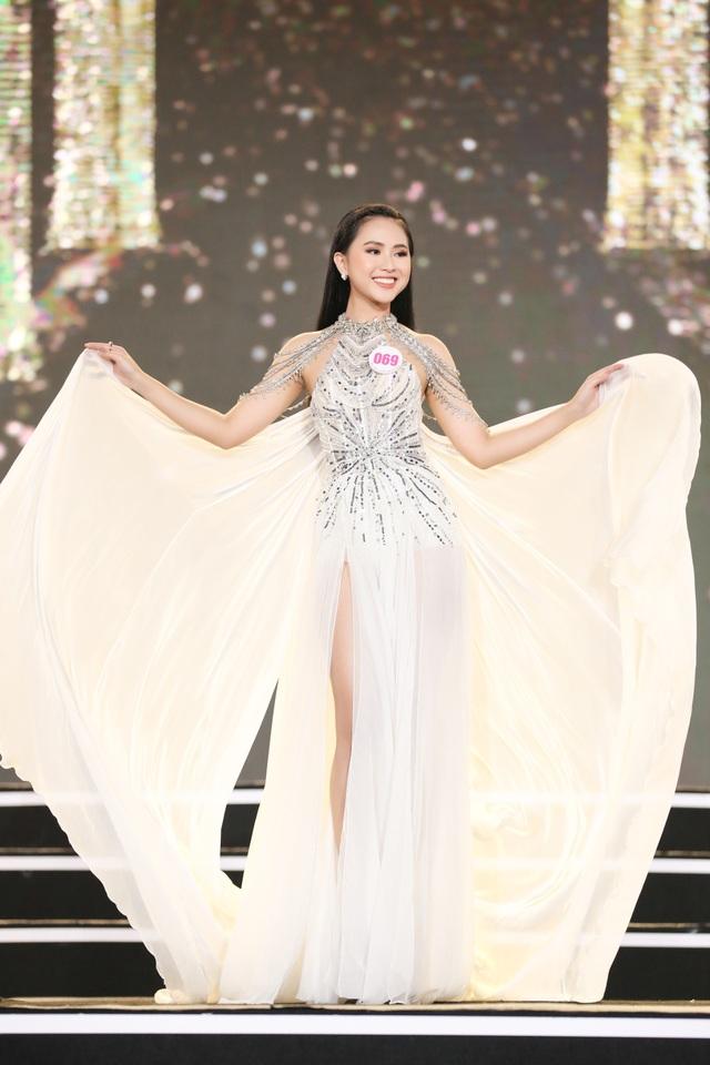 Lộ diện 35 người đẹp được chọn vào Chung kết Hoa hậu Việt Nam 2020 - 7