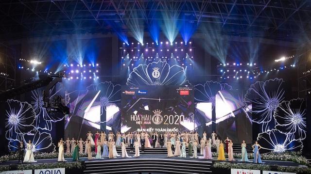 Lộ diện 35 người đẹp được chọn vào Chung kết Hoa hậu Việt Nam 2020 - 12
