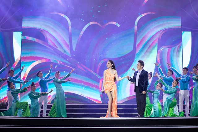 Lộ diện 35 người đẹp được chọn vào Chung kết Hoa hậu Việt Nam 2020 - 1
