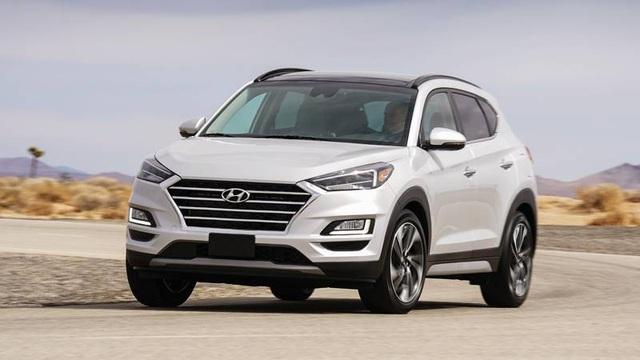 10 xe bán chạy tháng 9: Hyundai và VinFast tăng tốc, xe đắt tiền lên ngôi - 1