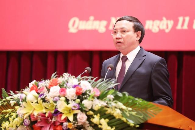 Ông Nguyễn Văn Thắng được giới thiệu bầu giữ chức Bí thư Tỉnh ủy  Điện Biên - 3
