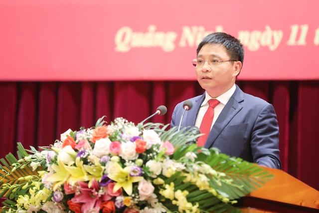 Ông Nguyễn Văn Thắng được giới thiệu bầu giữ chức Bí thư Tỉnh ủy  Điện Biên - 4