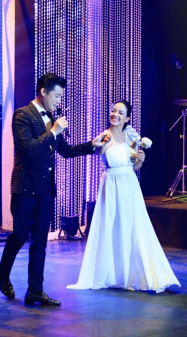 Quang Dũng kể chuyện đời trong 20 năm theo nghiệp cầm ca - 5