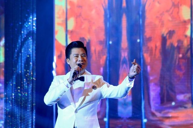Quang Dũng kể chuyện đời trong 20 năm theo nghiệp cầm ca - 2