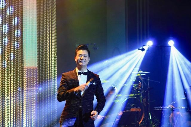 Quang Dũng kể chuyện đời trong 20 năm theo nghiệp cầm ca - 1