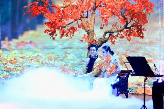 Quang Dũng kể chuyện đời trong 20 năm theo nghiệp cầm ca - 3