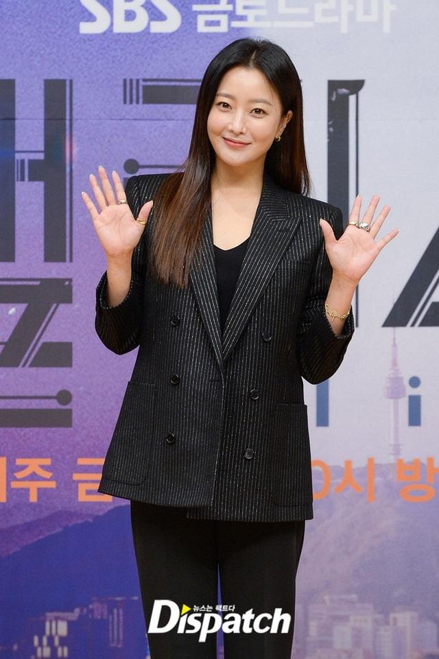 """Ngưỡng mộ nhan sắc """"không tuổi"""" của Kim Hee Sun ở tuổi 43 - 8"""
