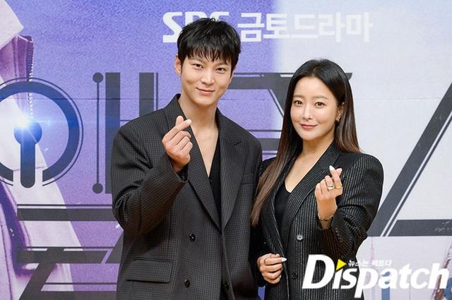 """Ngưỡng mộ nhan sắc """"không tuổi"""" của Kim Hee Sun ở tuổi 43 - 5"""
