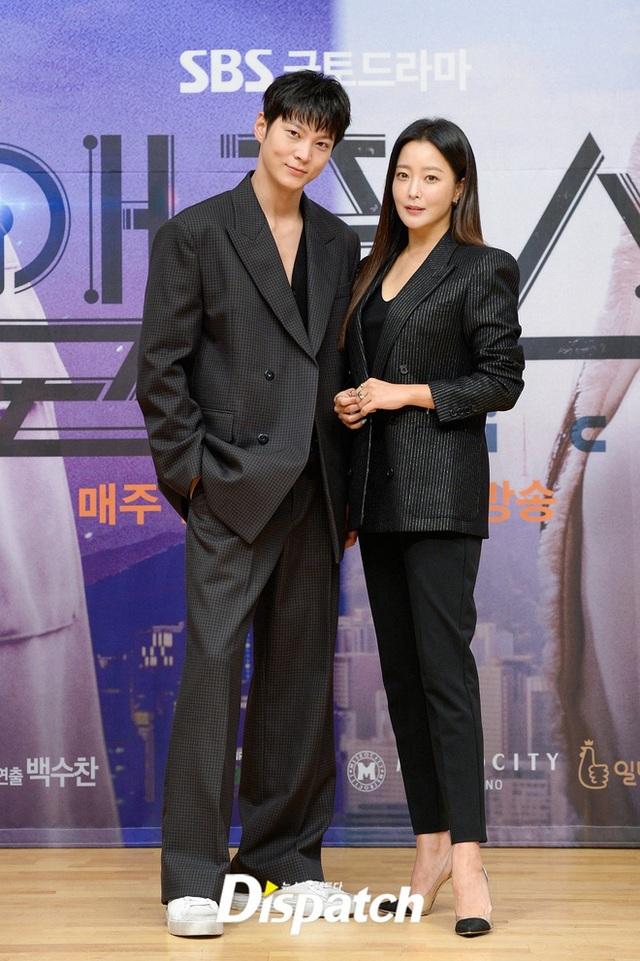 """Ngưỡng mộ nhan sắc """"không tuổi"""" của Kim Hee Sun ở tuổi 43 - 6"""
